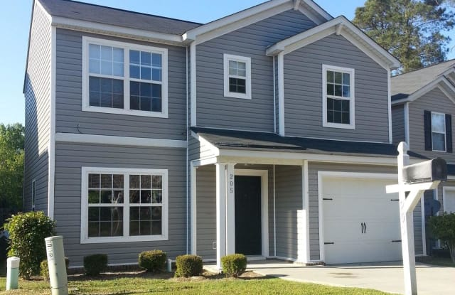 205 VILLAGE Walk - 205 Village Walk, Columbia, SC 29209