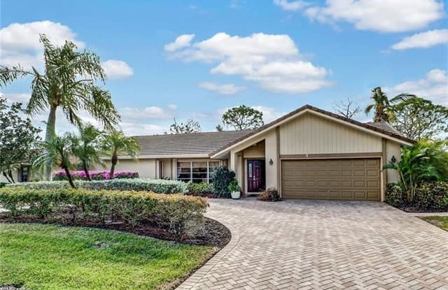9977 Treasure Cay Ln - 9977 Treasure Cay Lane, Bonita Springs, FL 34135