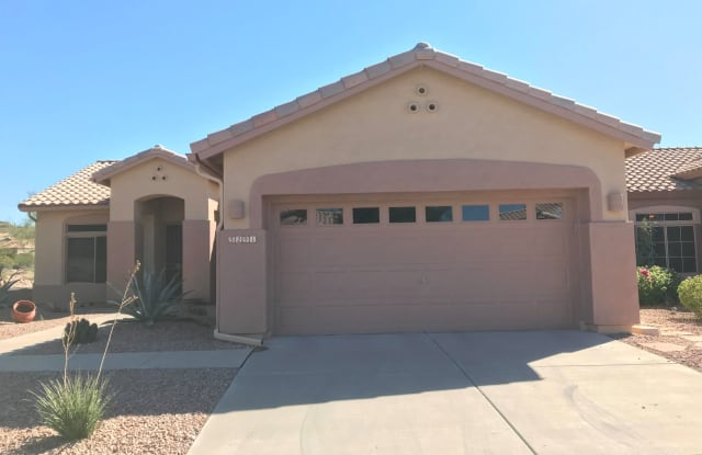 5291 S CAT CLAW Drive - 5291 South Cat Claw Drive, Gold Canyon, AZ 85118