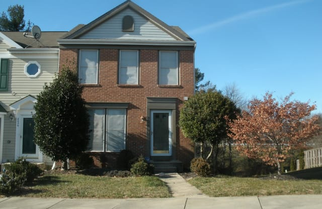 8024 BRIGHTWOOD COURT - 8024 Brightwood Court, Ilchester, MD 21043