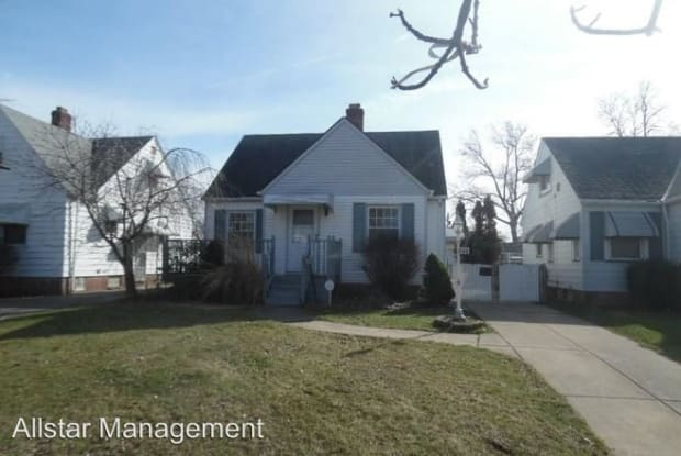 4509 Archmere Avenue - 4509 Archmere Avenue, Cleveland, OH 44109