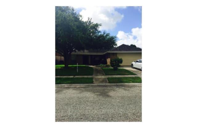 3114 Charter - 3114 Charter Ln, Corpus Christi, TX 78414