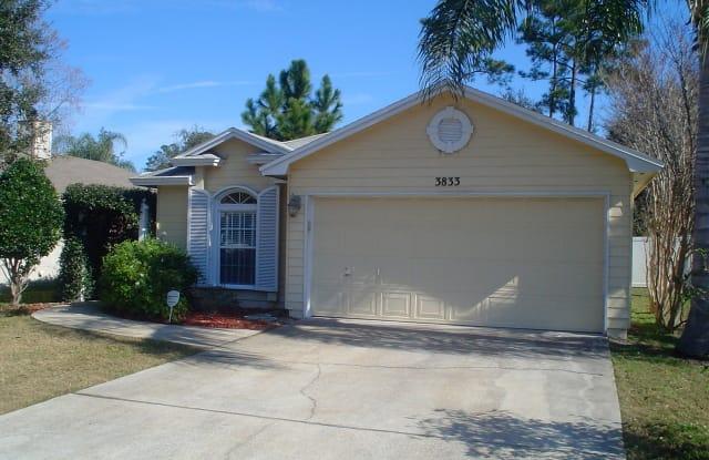 3833 POINCIANNA BLVD - 3833 Poinciana Boulevard, Jacksonville Beach, FL 32250