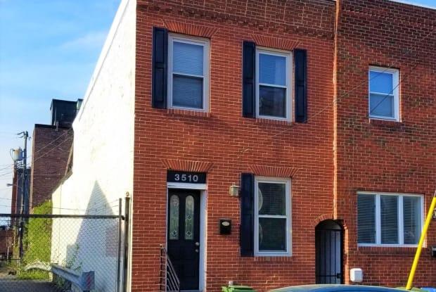 3510 FLEET STREET - 3510 Fleet Street, Baltimore, MD 21224