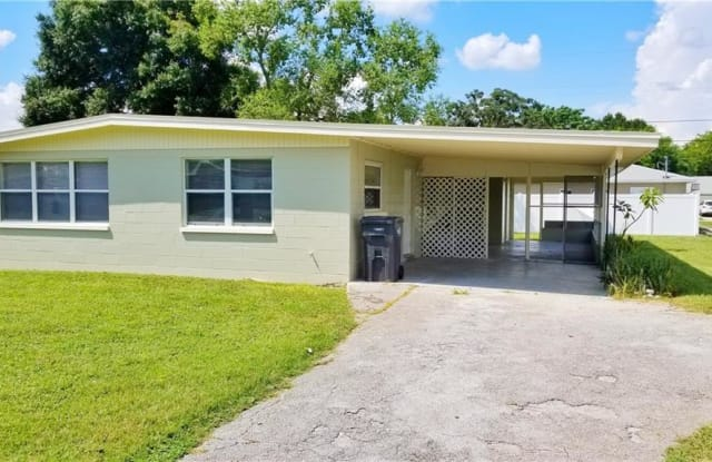 5371 57TH AVENUE N - 5371 57th Avenue North, Lealman, FL 33709