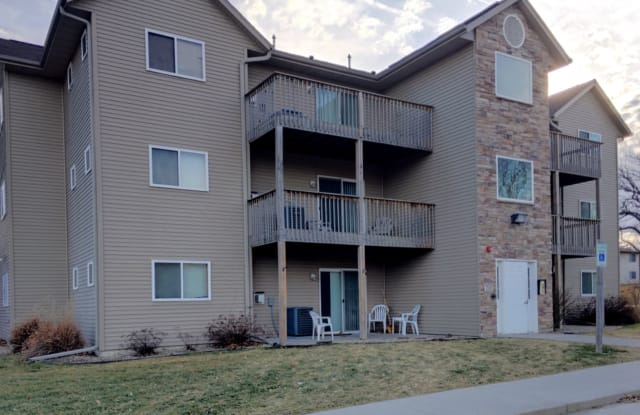 Rock Ridge Condominiums - 2005 Rockford Road Southwest, Cedar Rapids, IA 52404