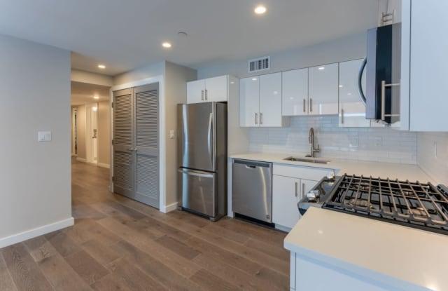 244 Hanover Apartments - 244 Hanover Street, Boston, MA 02113