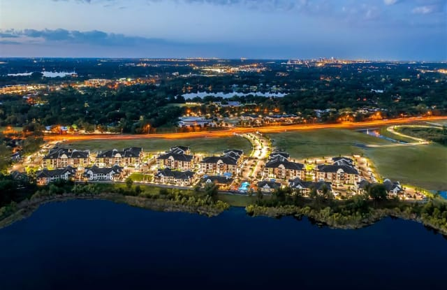 Trelago Apartments - 601 Trelago Way, Maitland, FL 32751