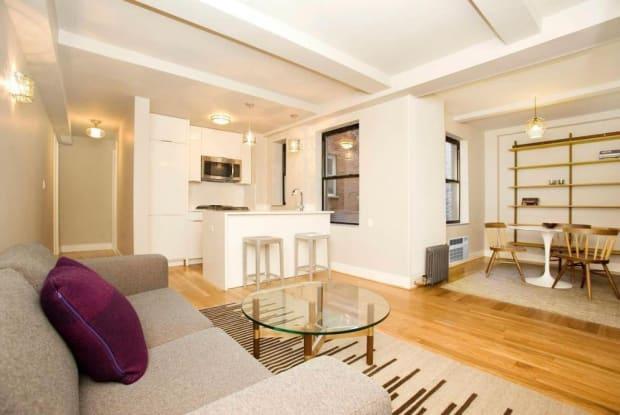 308 WEST 30TH STREET - 308 West 30th Street, New York, NY 10001