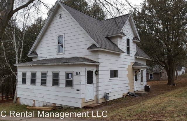 1112 Jefferson St Wausau Wi Apartments For Rent