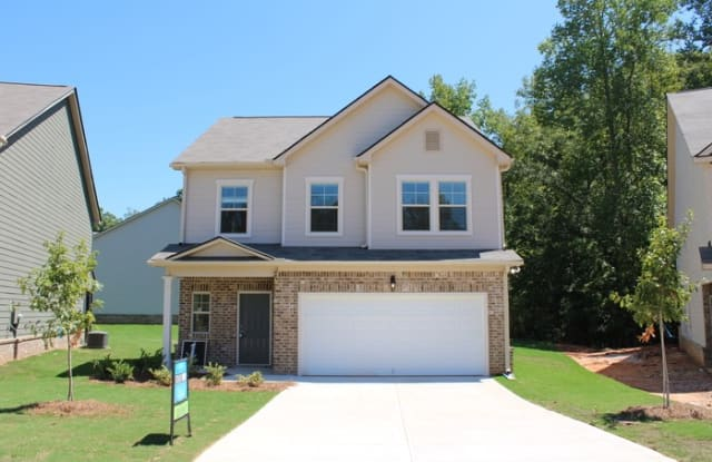 140 Avonwood Circle - 140 Avonwood Cir, Locust Grove, GA 30248