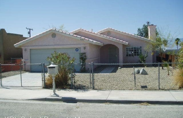 66399 Estrella Ave - 66399 Estrella Avenue, Desert Hot Springs, CA 92240