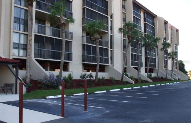 21405 OLEAN BOULEVARD - 21405 Olean Boulevard, Port Charlotte, FL 33952