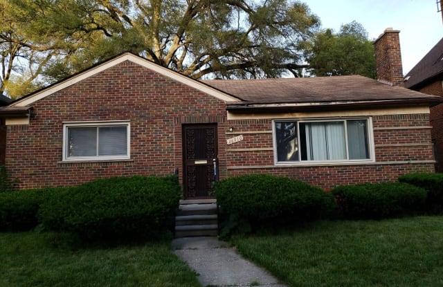 16910 Parkside - 16910 Parkside Street, Detroit, MI 48221