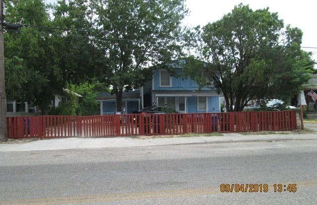 1730 W POPLAR ST - 1730 West Poplar Street, San Antonio, TX 78207