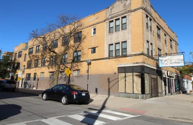 2409 North Ridgeway Avenue - 2409 North Ridgeway Avenue, Chicago, IL 60647