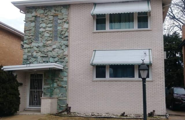 315 Luella Avenue - 315 Luella Avenue, Calumet City, IL 60409
