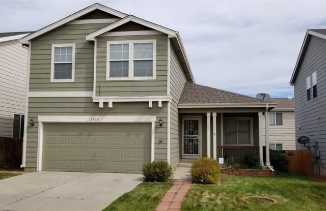 3815 West Kenyon Avenue - 3815 West Kenyon Avenue, Denver, CO 80236