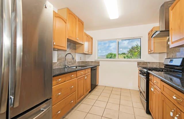 502 Kekupua St - 502 Kekupua Street, East Honolulu, HI 96825