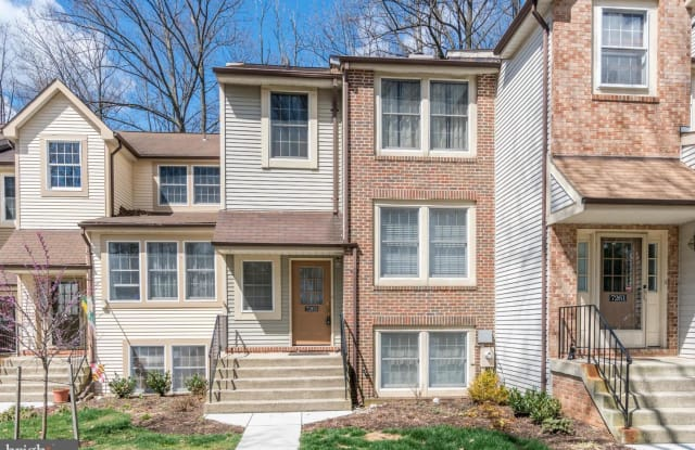 7263 SWAN POINT WAY #16 - 7263 Swan Point Way, Columbia, MD 21045