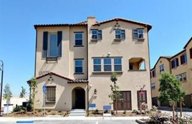 21038 Cornerstone Drive - 21038 Cornerstone Dr, Walnut, CA 91789