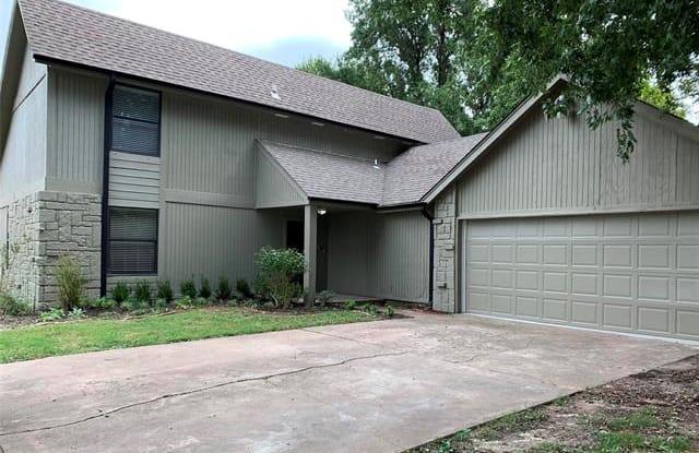 14026 E 24th Street - 14026 East 24th Street, Tulsa, OK 74134