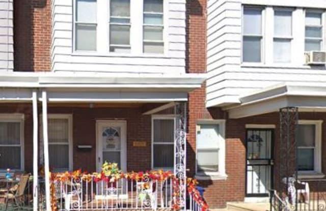 5426 Sylvester St - 5426 Sylvester Street, Philadelphia, PA 19124