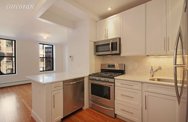 118 West 112th Street - 118 West 112th Street, New York, NY 10026