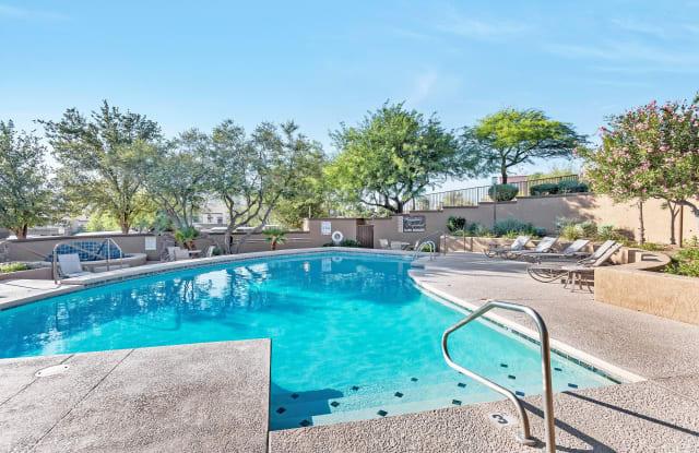 Starrview at Starr Pass Apartment Homes - 1050 S Bill Martin Dr, Tucson, AZ 85745