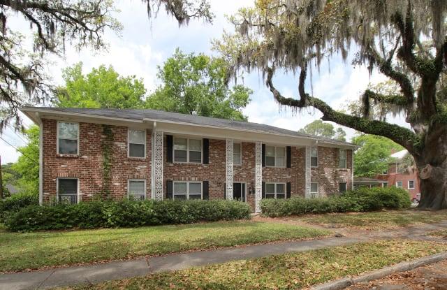 3301 Bull St - 3301 Bull Street, Savannah, GA 31405