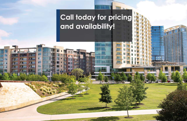 Gables Park Tower - 111 Sandra Muraida Way, Austin, TX 78703