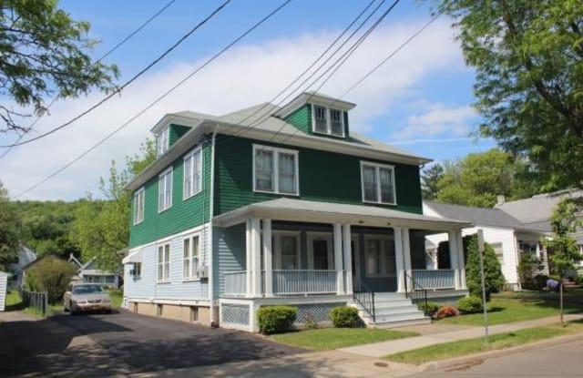 20 ELM STREET - 20 Elm Street, Binghamton, NY 13905