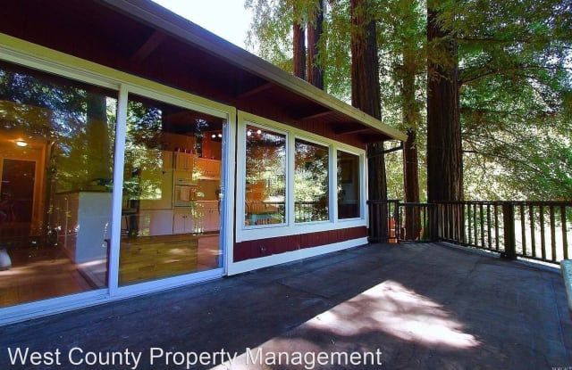 10725 Old River Rd. - 10725 Old River Road, Sonoma County, CA 95436