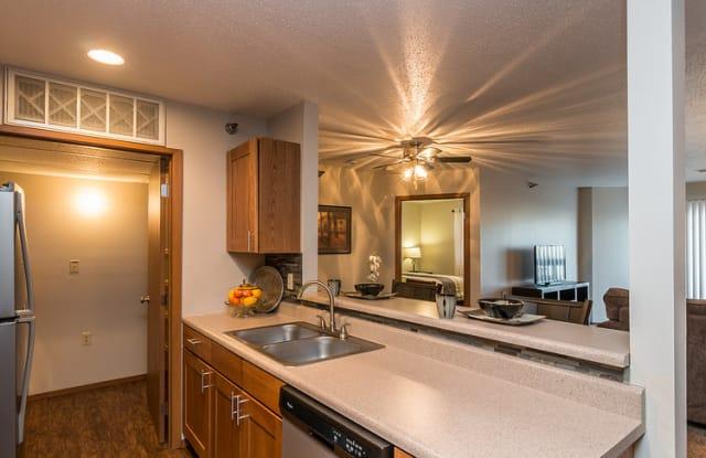 Oxbow Park Apartments - 4709 S Oxbow Ave, Sioux Falls, SD 57106