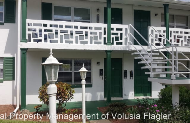 1750 S Palmetto Ave #26 - 1750 South Palmetto Avenue, South Daytona, FL 32119