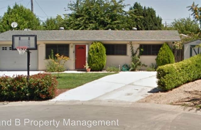 5565 Joan Way - 5565 Joan Way, Loomis, CA 95650
