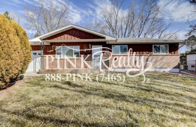 89 Byron Place - 89 Byron Place, Security-Widefield, CO 80911