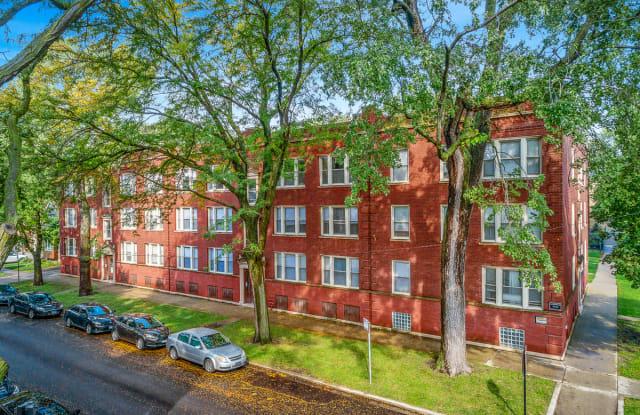 5100 North Winchester Ave. Apt. - 5100 North Winchester Avenue, Chicago, IL 60640