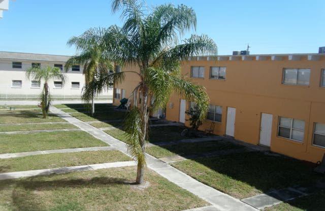 825 E University Blvd - 825 East University Boulevard, Melbourne, FL 32901