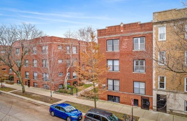851 West Cornelia Ave. Apt. - 851 West Cornelia Avenue, Chicago, IL 60657