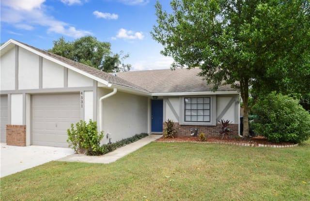 4531 ELMCREST COURT - 4531 Elmcrest Court, Fairview Shores, FL 32804