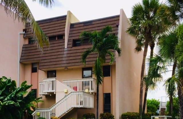 11000 S Ocean Drive - 11000 South Ocean Drive, Hutchinson Island South, FL 34957