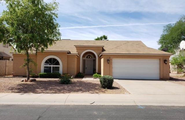 6135 West Harrison Street - 6135 West Harrison Street, Chandler, AZ 85226