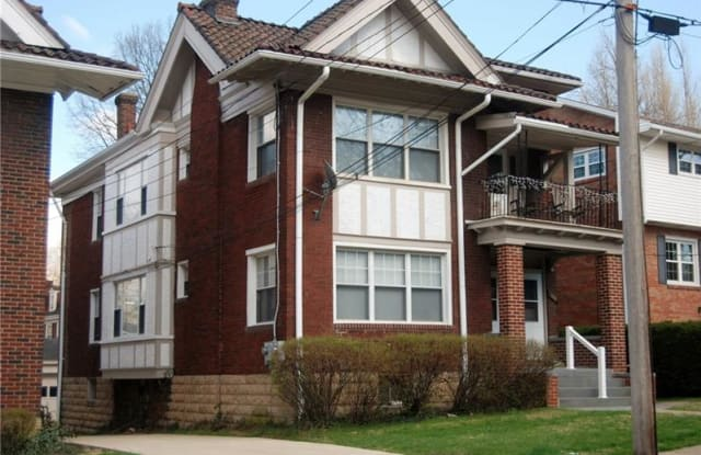 1525 S Negley - 1525 South Negley Avenue, Pittsburgh, PA 15217