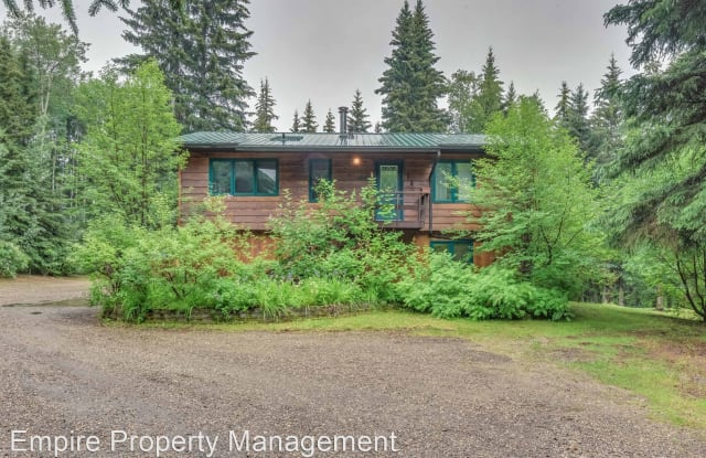 845 Birch Hill Road - 845 Birch Hill Road, Steele Creek, AK 99712