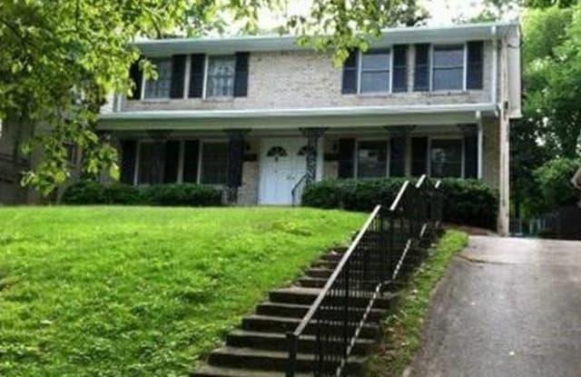 2429 Glenwood Drive NE - 2429 Glenwood Drive Northeast, Atlanta, GA 30305