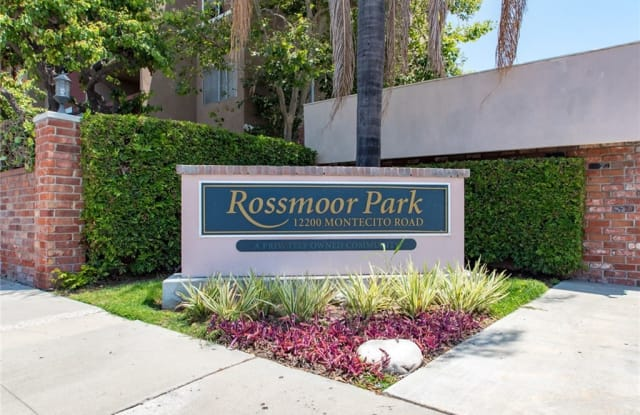 12200 Montecito Road - 12200 Montecito Road, Seal Beach, CA 90740