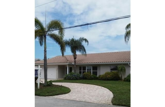 3325 NE 39th St - 3325 Northeast 39th Street, Fort Lauderdale, FL 33308