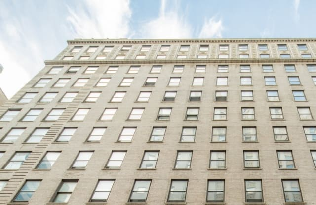 1600 Walnut Street - 1600 Walnut St, Philadelphia, PA 19102