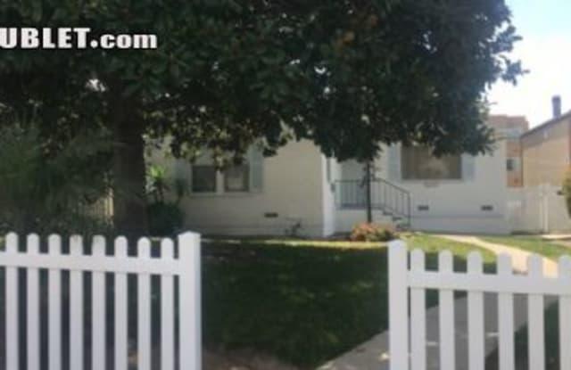 1451 Hornblend St - 1451 Hornblend Street, San Diego, CA 92109